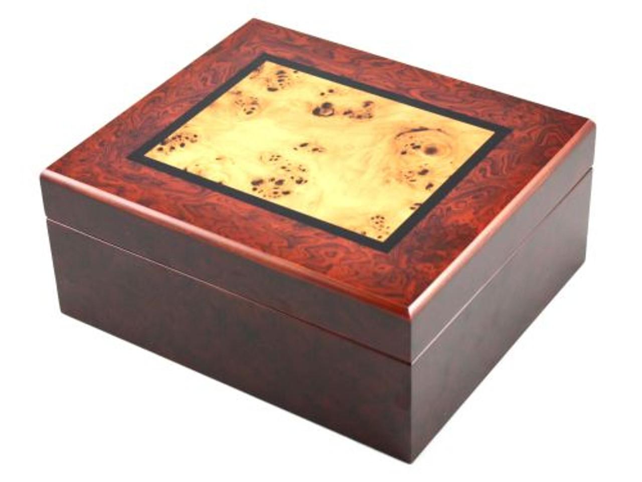 Brenton Cigar Humidor