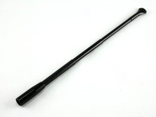 Black Telescopic Cigarette Holder