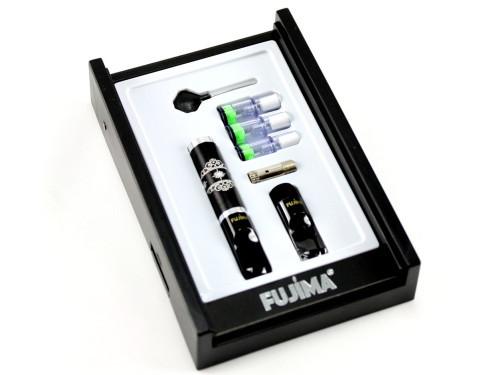Designer Super Cigarette Holder with Dual Filters