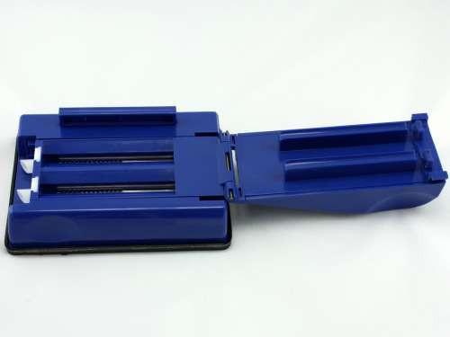 Premier Twin Cigarette Injector Machine