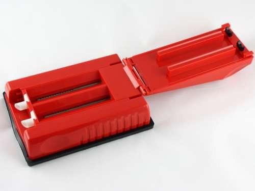 Dynamo Double Cigarette Injector Machine