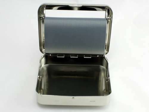 Zen 79mm Automatic Cigarette Roller