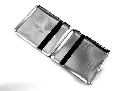 Lucienne El Monte Cigarette Case