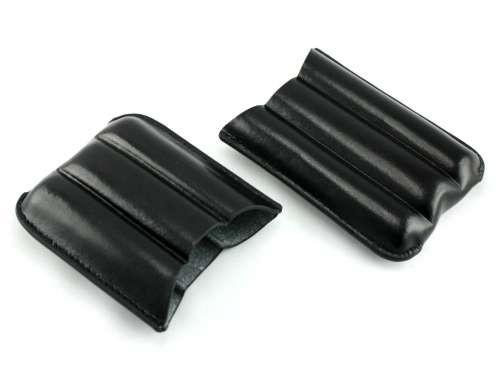 Black Monte Cigar Case