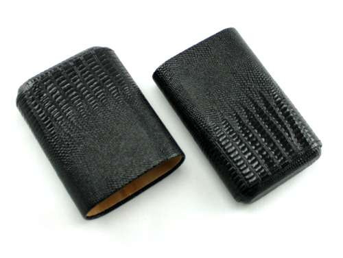 Black Baron Cigar Case
