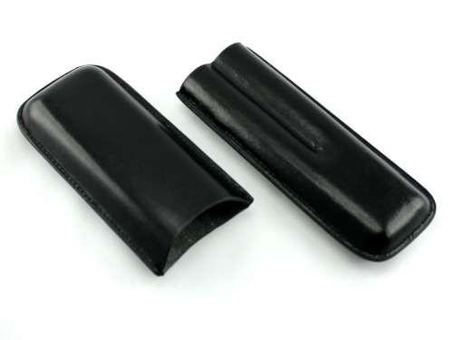 Black Stafford Cigar Case