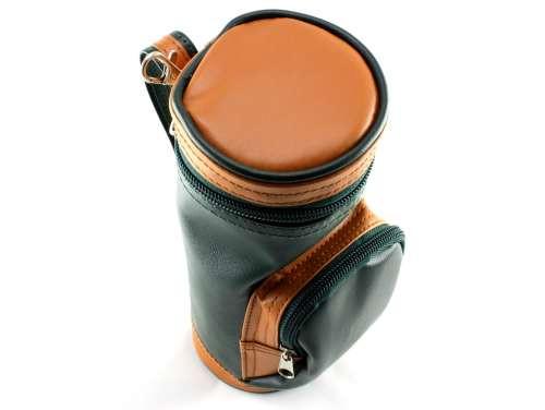 Golf Bag Cigar Case