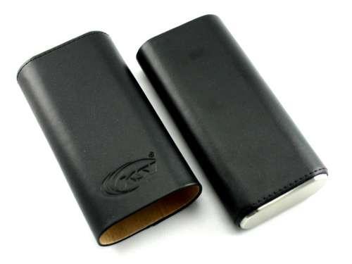 Black Fairmont Cigar Case