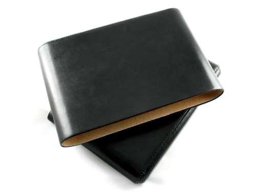 Classic Black HC Cigar Case