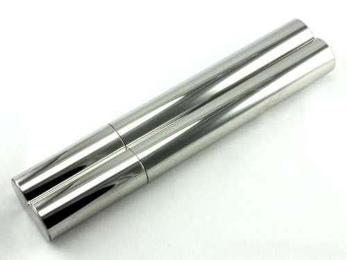 Silver King Double Cigar Tube