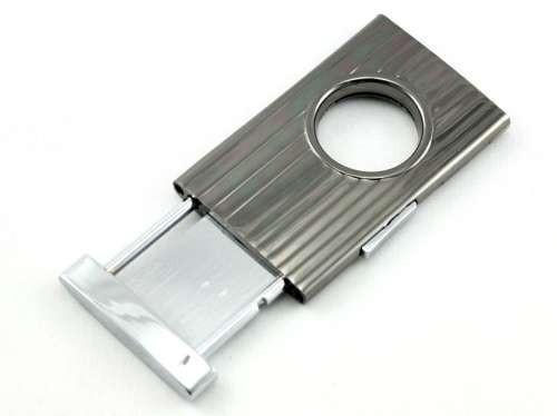 Charcoal Duke Cigar Cutter