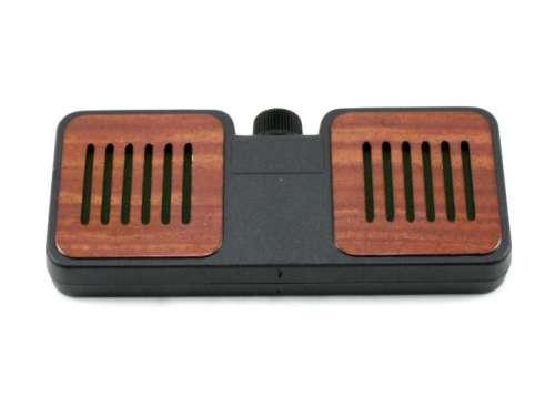 Cherry Conrad Cigar Humidifier