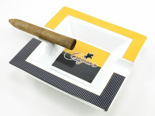 Columbo Cigar Ashtray