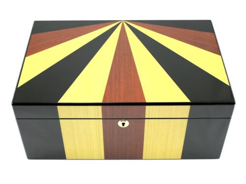 Sullivan Cigar Humidor