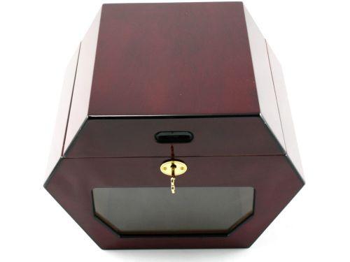 Cypress Cigar Humidor