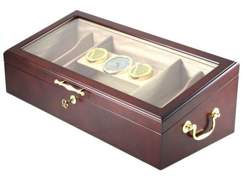 Hamilton Cigar Humidor