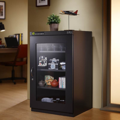 EDRY 243L DRY CABINET D-206A