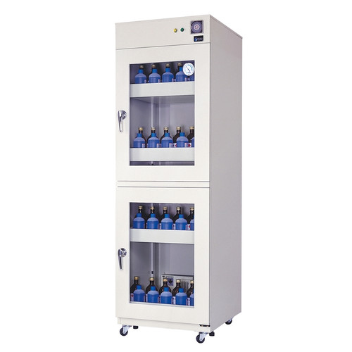 eDry AD-600 Medical Lab Grade Dehumidify Cabinet With Build in  Air Purification System 600L
