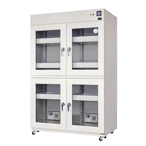 eDry AD-1200 Medical Lab Grade Dehumidify Cabinet With Build in  Air Purification System 1200L