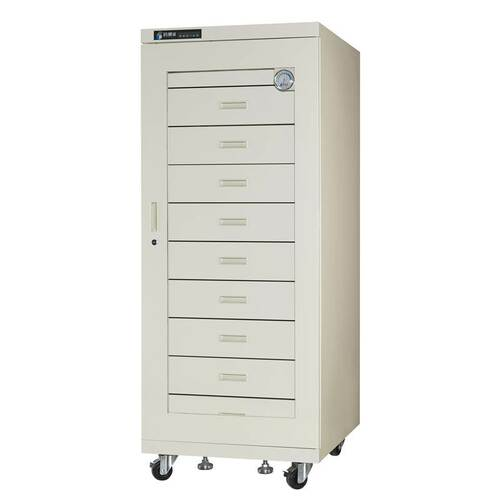 eDry Tapes Storage Dry Cabinet DV-10C