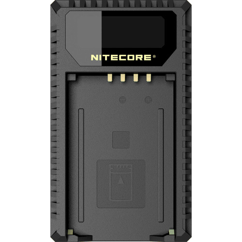 NITECORE ULM240 USB CHARGER FOR LEICA BP-SCL12