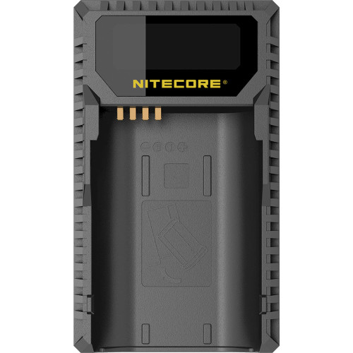 NITECORE ULSL USB CHARGER FOR LEICA BP-SCL4