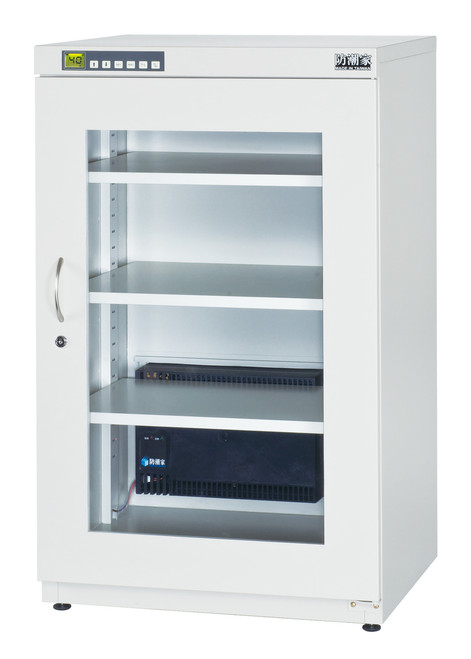 EDRY ULTRA LOW HUMIDITY 250L DRY CABINET TL-206CA (100% MADE IN TAIWAN)