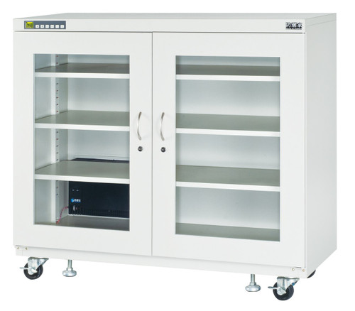 EDRY ULTRA LOW HUMIDITY 490L DRY CABINET TL-416CA (100% MADE IN TAIWAN)