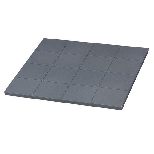 eDry flat tray for cabinets