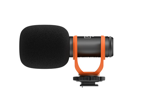 Pixel M80 On-Camera Microphone