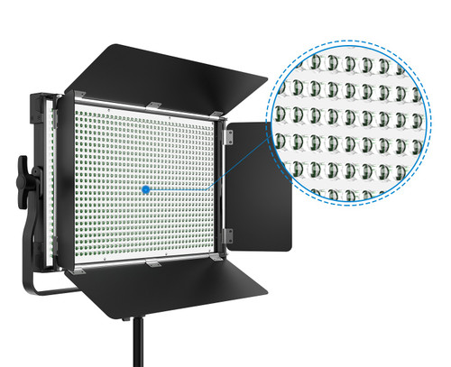 Pixel 120W Bi-Color LED Panel Light P45Pro