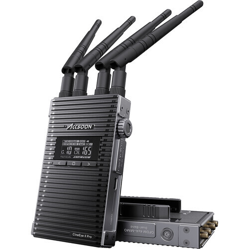 Accsoon CineEye 2 Pro Wireless Transmission Receiver Unit