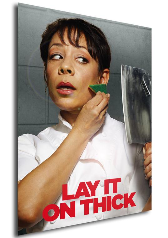 Poster - Serie TV - Locandina - Orange is the New Black - Stagione 1 - Gloria Mendoza