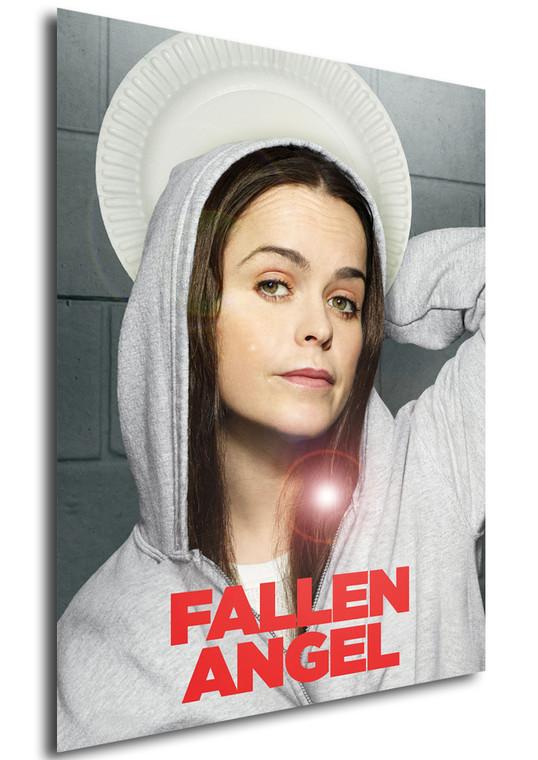 Poster - Serie TV - Locandina - Orange is the New Black - Stagione 1 - Tiffany Doggett