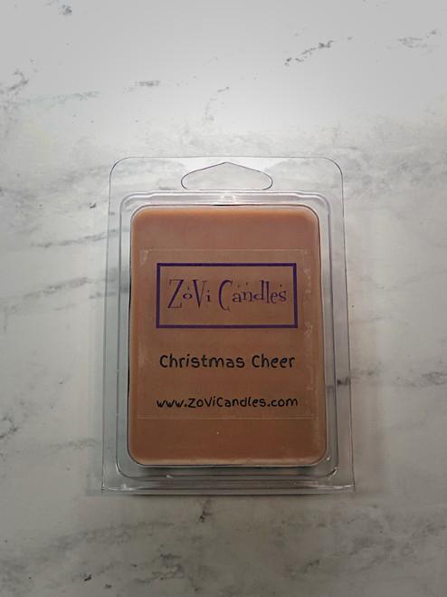 Christmas Cheers Wax Melt