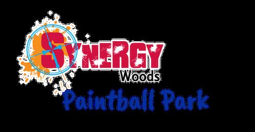 Synergy Woods Paintball Park