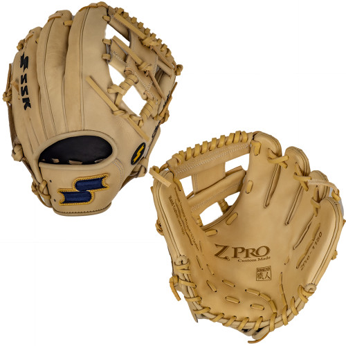 "SSK Limited Edition Luis Urias ZPro 11.5"" Infield Baseball Glove ZPLUIS-1150CML1"