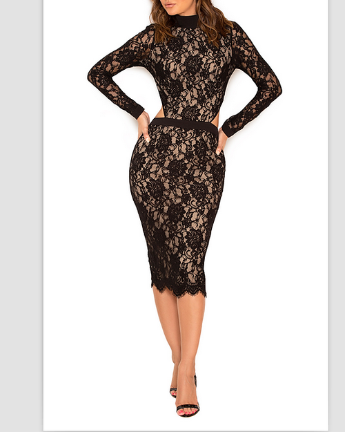 FIGARO COUTURE LACE