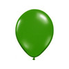 Latex Dark Green Balloon (10)