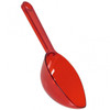 Candy Buffet Plastic Scoop Apple Red