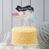Little One Cake Toppers  (11)