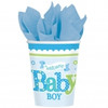Welcome Baby Boy Cups (8)