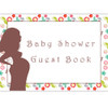 Labour of love guestbookfrobabyshower
