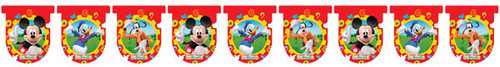 Mickey Mouse Flag Banner (3.2m)