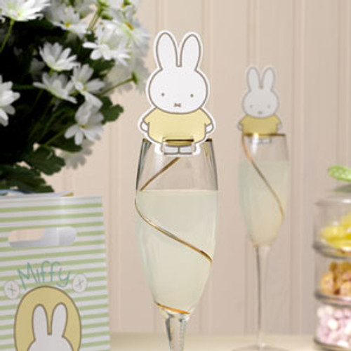 Baby Miffy Glass Decorations (10)