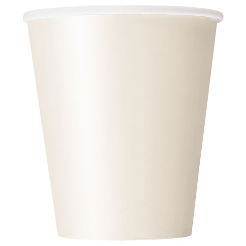 Ivory Cups (8)