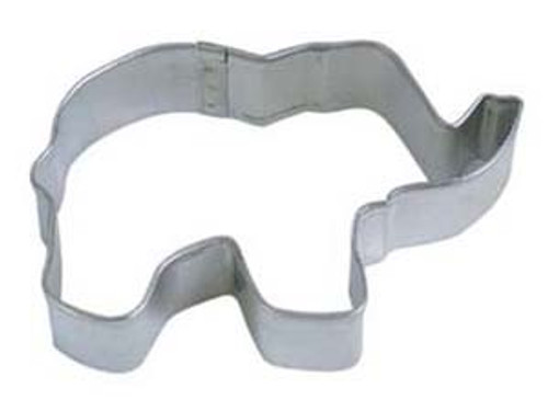Elephant Cookie Cutter (1)