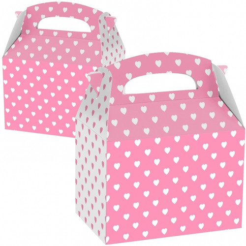 Party Box Pink and White Hearts (1)
