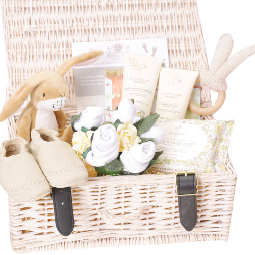 Baby Moi Guess How Much I Love You Neutral Gift Hamper