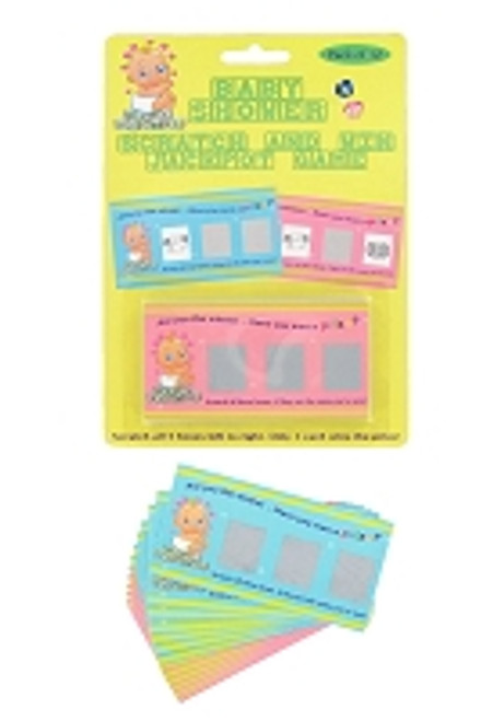 Baby Shower Scratch and Win Game (12)